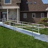 Pathway Modular Ramp Access System
