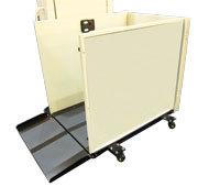 Portable Vertical Platform Lift