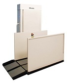 Residential Vertical Platform Lift