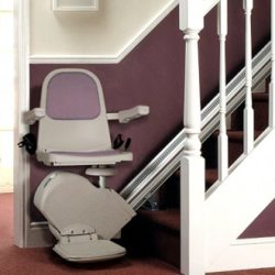 Heavy Duty Indoor Stair Lift
