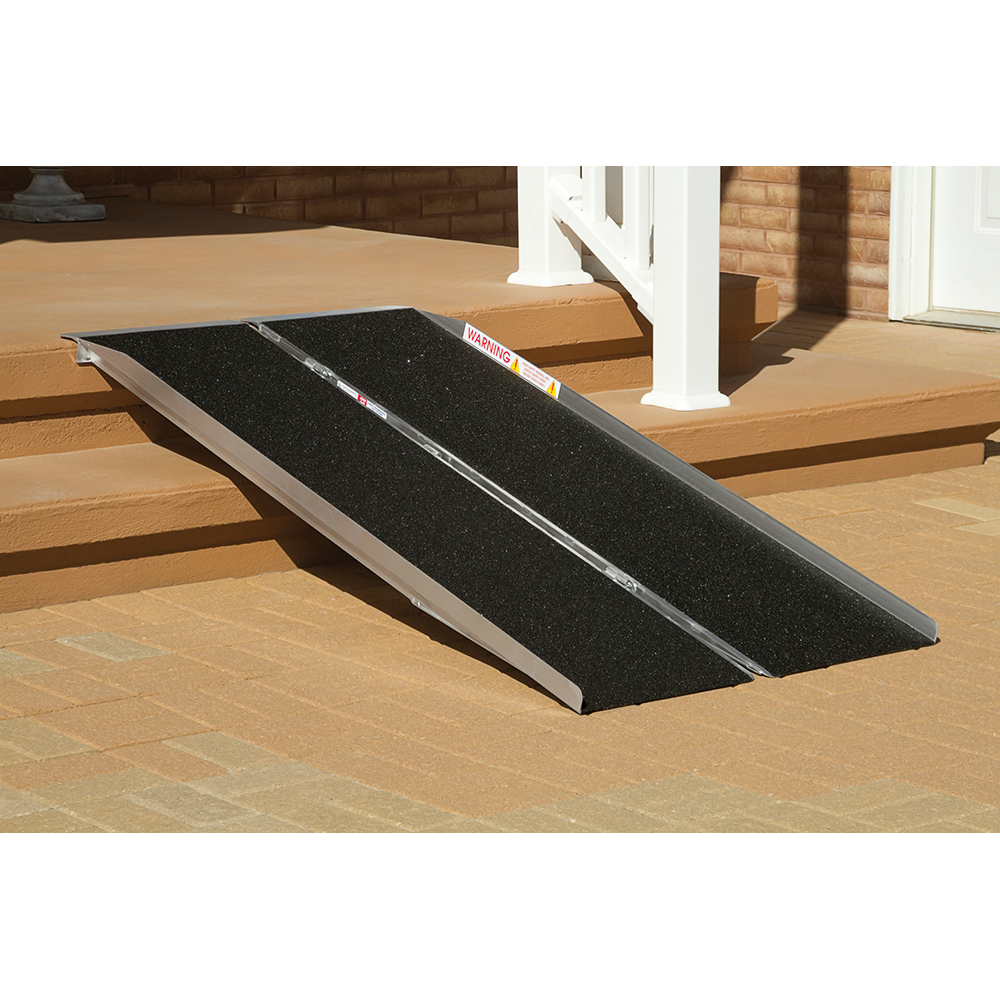 Folding Ramp - Traction Tape - 2' to 8'