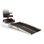 Bariatric Multifold Ramp 5' to 8'