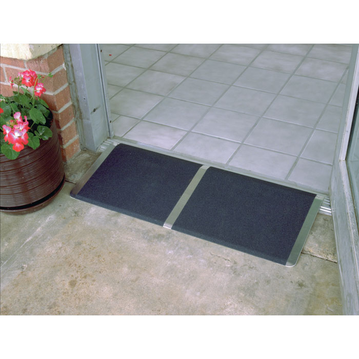 "Standard Threshold Ramps 1/4"" to 4"""