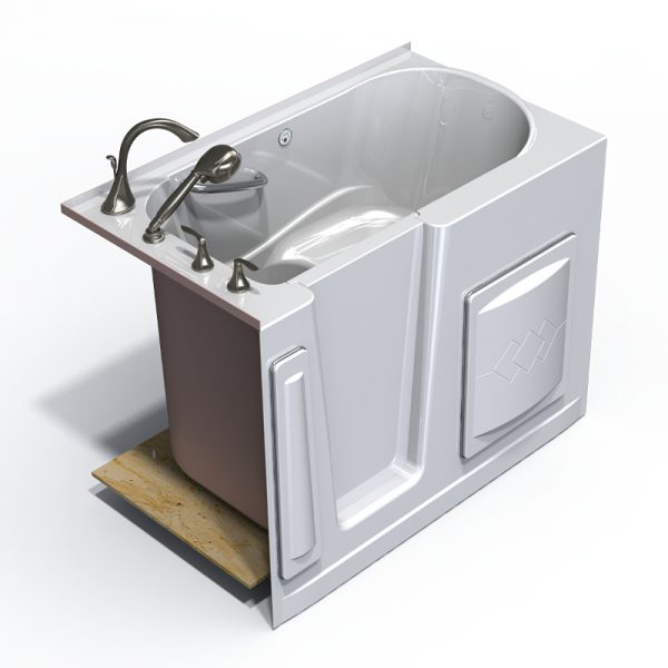 Escape Model 50″ x 30″ Walk-In Tub