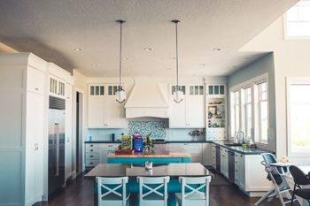 kitchen redesign alaska