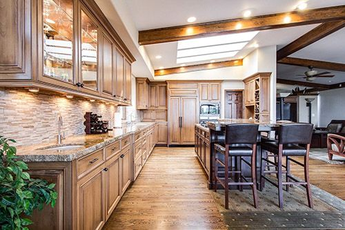Kitchen Archives Accessible Homes Inc
